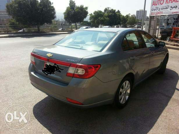 car one owner from the company سن الفيل -  3