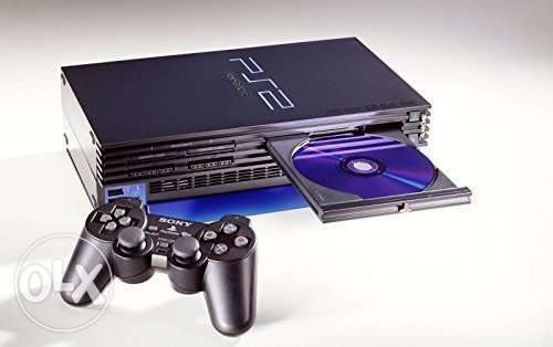 Ps2 with one joystic