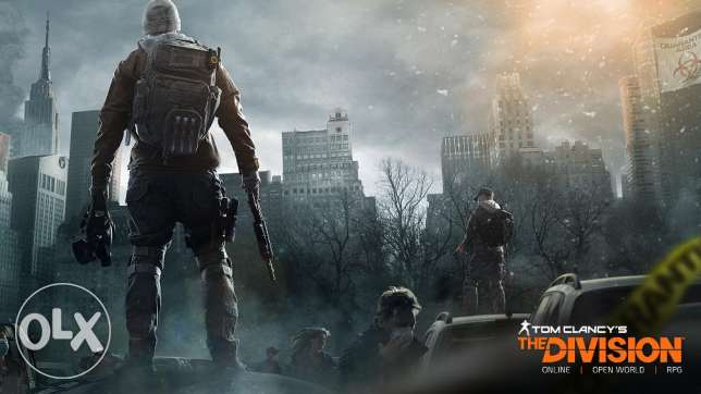 Tom Clancy´s Rainbow Six: Siege +The Division