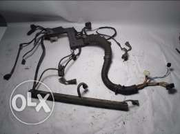 Bmw e46 323 and 325 wiring harness