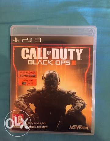 Call of duty, black ops 3, Ps3