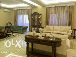 Beautiful Apt in Jal Dib - 235m - Fully renovated