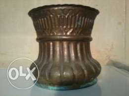 Amazing Copper Vase, hand made in Gernany, 25$