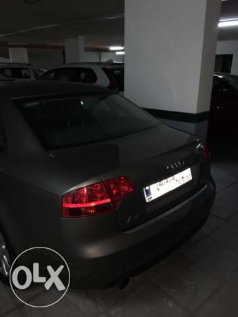 Audi for sale very clean بعبدا -  1