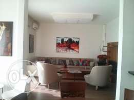Furnished Apartment for Rent in Horch Tabet