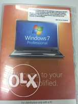 Windows 7 Orginal key