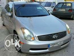 Infiniti G35 for sale