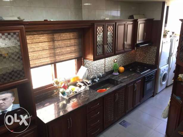 Super deluxe Apartment for sale in Bchamoun Yahoudiye بشامون -  2