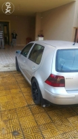 Car for sale golf 4 , full option , mecaninc paid 2016