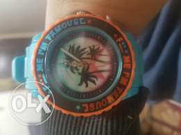 it s a watch verry good