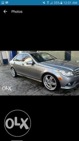 Mercedes c300 special edition