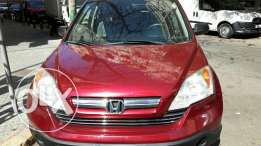crv clean car fax ex 4 wheel