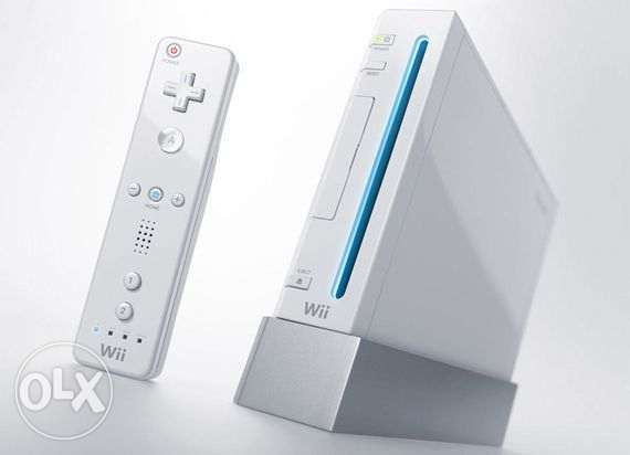 original wii for sale or trade