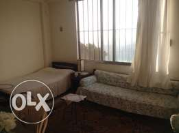 Furnished Studio for rent 80 m2