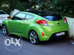 Hyundai Veloster for sale 2013
