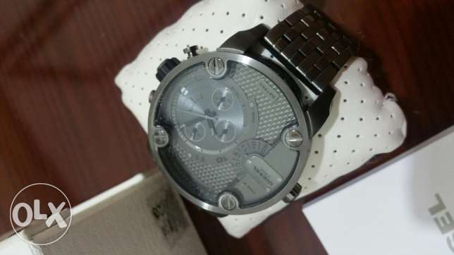 Diesel watch original 10bar