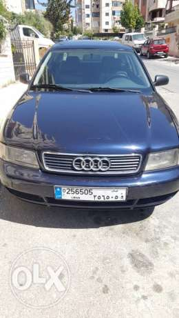 audi a4 1998 for sale