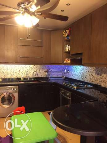 apartment 220 for sale or trade in Saida
