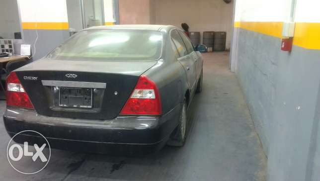 Armored cherry for sale in good condition model 2008 odometer 5064