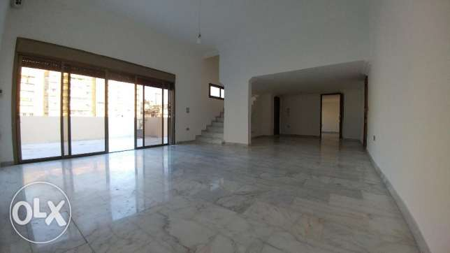 Amazing DUPLEX with TERRACE IN Spears, Beirut