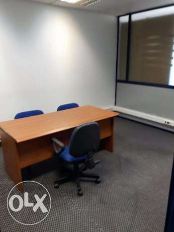 Saifi Office for Rent with 2 Covered Parking walk to Martyr Square المرفأ -  5