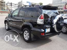 Toyota Prado VX 2006 (very good condition - no accidents)