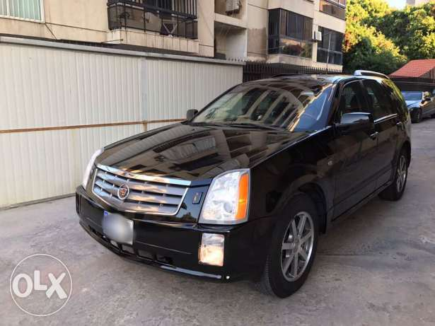 cadillac srx 4x4 8 cylinder from impex