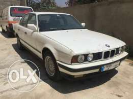 Bmw for sell 525i