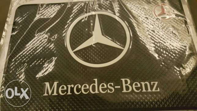 Clearance Sale On Mercedes Benz Pads
