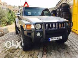 2006 Hummer H3 Full Options 4*4