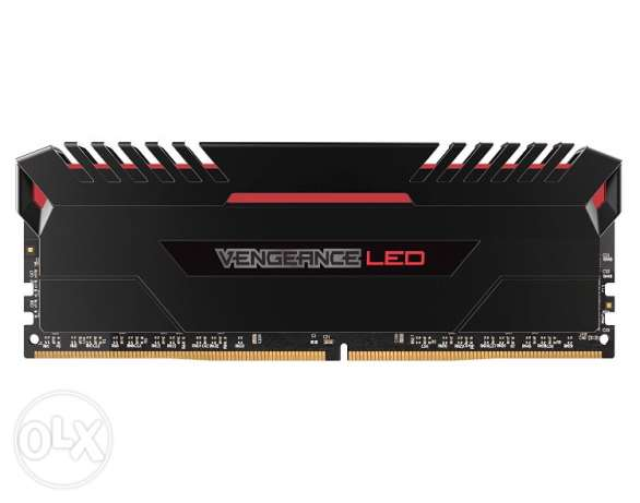 Corsair ddr4 vengeance 16gb 3000mhz for gaming or editing