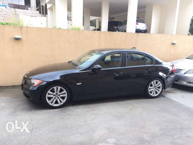 Well maintained BMW 328i