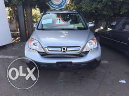 crv-exl 2009 full option