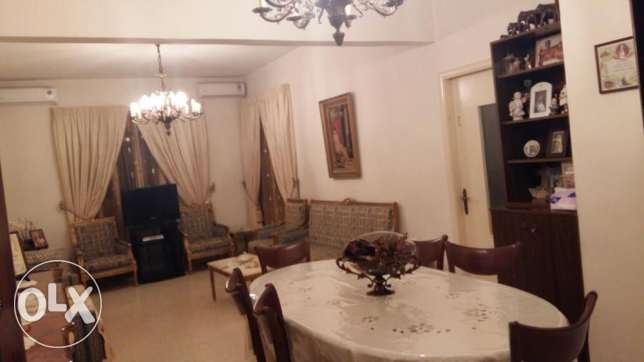 Apartment for sale Ain el remmeneh فرن الشباك -  1