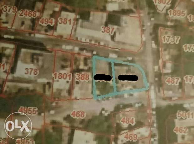land for sale at achrafieh