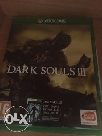 dark souls 3 for sale or trade on ghost recon wildlands xbox one