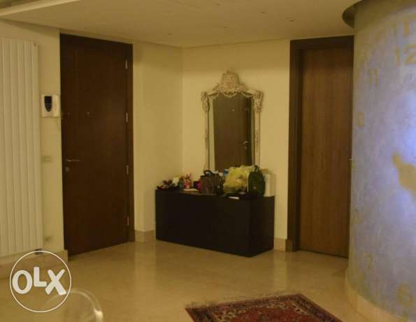 Fully Furnished Two Bedrooms in the heart of the capital - Saifi