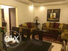 PR2139 Apartment for sale in Mazraat yachouh