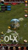 Clash of kings level 26