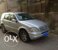Mercedes-Benz ML320 for sale