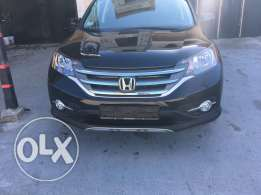 honda cr-v aswad albo aswad EXL 4WD chechten GPS 2013 full option