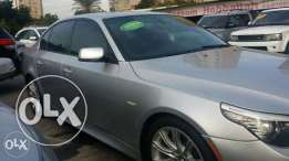 Super 535i 2008 look M full package
