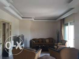 furnished apartment for rent in dik el mehdi