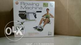 CTA Digital Rowing machine