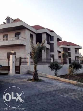 Mountain View 2 villas for sale in koura