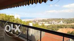 Super deluxe 230m apartment for sale, sea & mountain view, 7 rooms