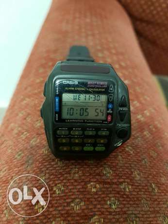 Casio remote control 70$ سن الفيل -  2