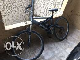bicycle mercury for sale 150$