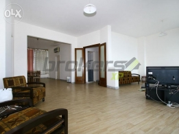 150 SQM Furnished Apartment for Rent in Ain Al-Mraiseh AP2716