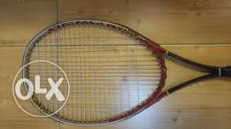 Tennis Head Raquet
